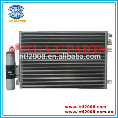 510*360*16 mm ac condensador 8200241088/8200513983/8200090213/6001550660 para renault logan dacia logan mcv sandero 1.4/1.6 16v