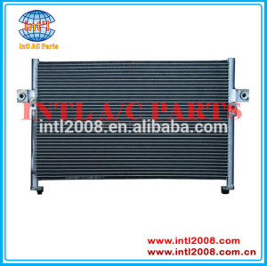 409*608*16 mm AC condenser 97606-4A100 For HYUNDAI PICK UP