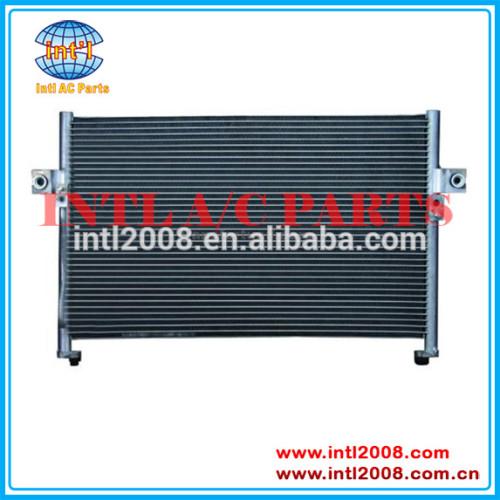 409*608*16 mm ac condensador 97606- 4a100 para hyundai pick up