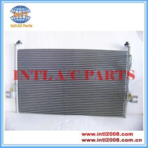 Hyundai h200/h1 starex ac condensador 97606- 4a250