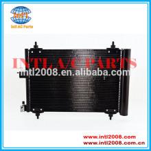 550*358*16 mm ac condensador 6455y9/6455at/96374165806455cv/9637416580 para citoren xsara berlingo