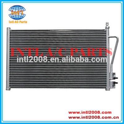 560*358*16 mm ac condensador 5s6h19710bb para fiesta/fosion