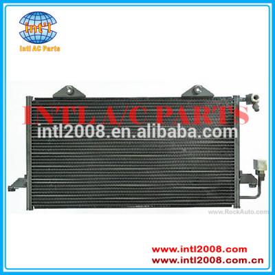 630*340*16 mm ac condensador 8a0260403aa 8a0260401aa para audi cabriolet