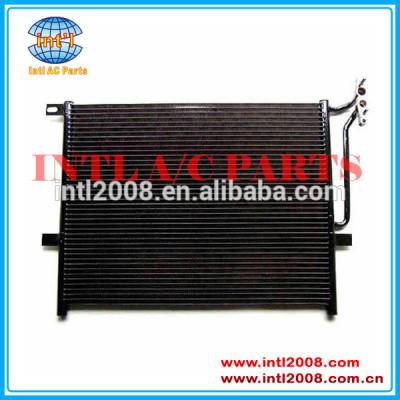 545*420*18 mm ac condensador 64538397614 64538377614 64538373614 para bmw e46