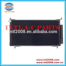 695*378*16 mm ac condensador 80101-sca-a01 80110-s9a-003 80110-spa-w01 80110-s9a-013 f para honda crv/elemento