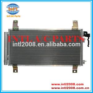 616*304*16 mm Air Condenser GJ6G61480A GJ6A61480B GJYG6148Z For MAZDA 6