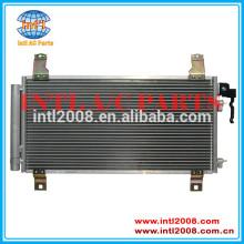616*304*16 milímetros condensador ar gj6g61480a gj6a61480b gjyg6148z para mazda 6