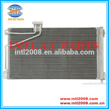 condensador de ar 2035000054 para benz w639