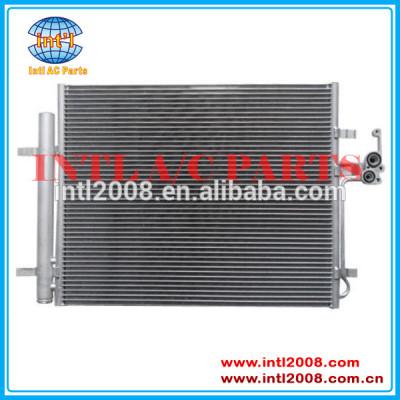613*470*16 mm ac condensador 1405365/6g9119710cc/6g9119710cb/8fc351303201/1437112 para a ford s-max/mondeo iv turnier/galaxy