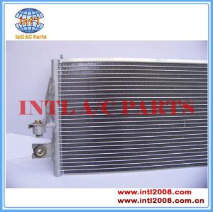 Nissan nx coupe/um sentra/condensador c 9211165y00 4322