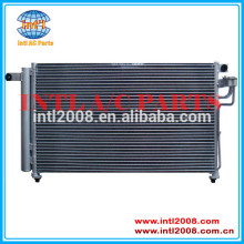636*359*16 milímetros condensador ar 97606- 1g000 para kia rio5