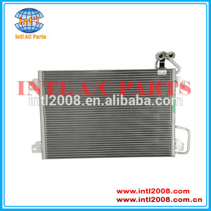 558*380*18 mm ac condensador 7700414484 7700434383 7700434883 para renault scenic 1.8 16v 2001-2003