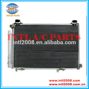 TOYOTA ECHO/YARIS 88460-52040 8846052040 air conditioning ,a/c condenser