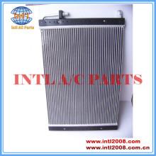 Um carro/c universal 16x26x20mm condensador