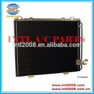 598*508*18 mm Air Condenser 2108300570 2108300270 For Benz Mercedes E300D E320 E420 E430 E55