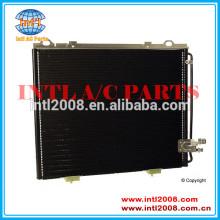 598*508*18 milímetros condensador ar 2108300570 2108300270 para mercedes benz e300d e320 e420 e430 e55