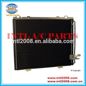 598*508*18 mm Air Condenser 2108300570 2108300270 For Benz Mercedes E300D E320 E420 E430 E55