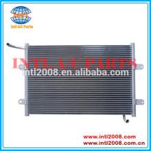 Vw golf iii/vento vw 1h2820413 1h1820413a ar condicionado, condensador 590*341*16 tamanho mm
