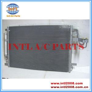 Hyundai tucson& kia sportage ac condensador 976062e000 976062e100
