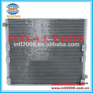 Toyota 4 executar ar condicionado, um/c condenserner 88461-35050 a386 6251 10057 53273