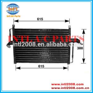 690*389*16 milímetros condensador ar 90457681 1850018 53724 8fc351035051 816952 37005223 para opel omega