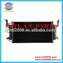 670*370*25 mm ac condensador 52466983 para cadillac eldorado 4.6l
