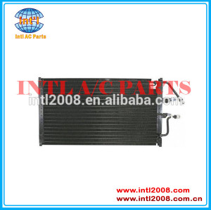 714*400*25 MM AC Condenser 52458718 52465296 52471230 52471231 For 98-99 GMC SUBURBAN/CHEVROLET