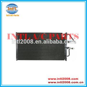 714*400*25 MM AC Condenser 52458718 52465296 52471230 52471231 For 98-99 GMC SUBURBAN/CHEVROLET