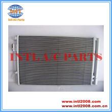 Ar condicionado automático para Kia Rio / Hyundai Solaris 2010 uma / C condensador 97606-1R000 97606-0U000 976061R000 976060U000