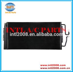 AC CONDENSER 15-63378 P40492 89018841 15-63378 P40492 CF10041 GM3030267 3535 FOR Chevrolet BUICK 06-08 ALLURE LACROSSE 3.6L V6