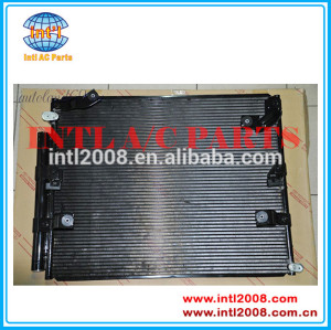 Toyota l. Cr100/lx470 88460-60903 88460-60271 ar condicionado, um/condensador c
