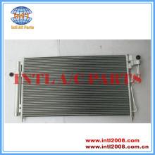 Hyundai accent um/condensador c 976061e000 97606- 1e000