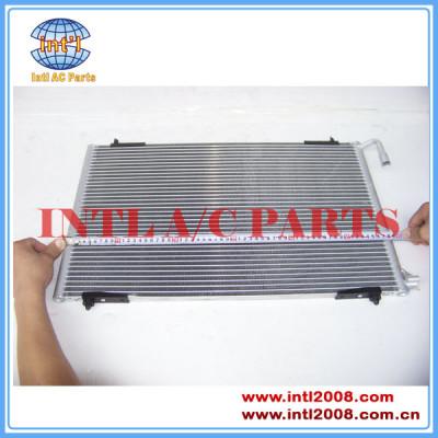 paralelo universal ac condensador