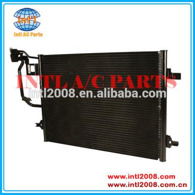 vw passat 8d0260401g 8d0260403g 3b0260401a condensador de ar condicionado
