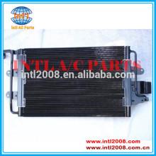 1c0820411 1c0820413e 1c0820413g 1c0820413a condensador, ar condicionado para audi/novo vw beetle conversível( 1y7)/novo fusca(9