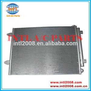 3c0820411c 3c0820411e condensador, ar condicionado para audi/vw passat variant( 3c5)( 3c2)