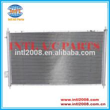 628*340*18 mm ac condensador 80110-s5a-003 80110-s6a-901 80110-s6d-g01 para honda civic 01-03 motor 4 1.7l cyl