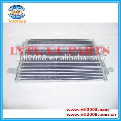 Condensador da ca, ar condicionado 46826681 46834668 46834669 46459888 46826682 para fiat palio( 178bx)/fiat palio( 178_)
