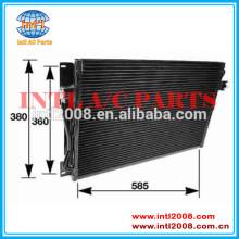 413*379*16 mm ac condensador 6849575-3 9171271-1 para volvo 850/c70/v70/xc70