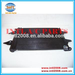 6Q0820411H 6Q0820411K 9404 6Q0820411B 6Q0820411J condensador para ar condicionado