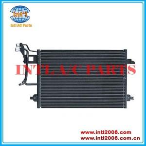 Ac auto para vw passat b5 um/condensador c 1. 9 tdi/2. 0 tdi/2.5 tdi skoda superb 2000-2005 3b0260401 3b0260401a 3b0260401b