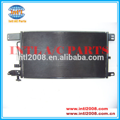 Condensador da ca, ar condicionado 1752264 940198 35790 8fc351307- 721 app para scania p, g, r, t 04- p r 470 470 caminhão scania
