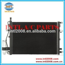 656*421*25 mm um/condensador c 306655630 para volvo xc90 2.5l l5 03-05,2.9l l6 03-05,4.4l v8 05-05