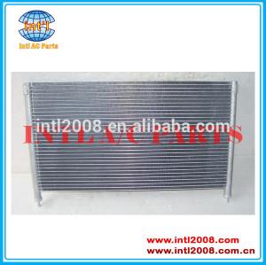 333*602*16 mm AC condenser ,air conditioning C02261480B GC3R61480 C00361480 EA0161480B GA5R61480AB for MAZDA 626 IV