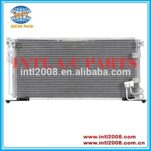 695*340*16mm ac condensador mr398794 mn151100 mn134204 mn185362 mr218428 cab11b121 para lancer 04/colt v