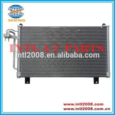 610*348*16 mm ac condensador ok30c61480, ok30c61480c, ok30c61480d para kia rio universalas( dc), rio de janeiro( dc_) 00-05