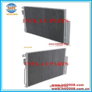 air conidtioning Parallel Flow Condenser for 2012-2014 Chevrolet Sonic 1.8L 96945773 GM3030296 with drier