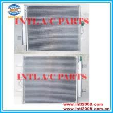 Fluxo paralelo condensador de ar condicionado para fiat palio 1.8/strada 1.8/siena 1.8/idéia 1.4/1.8 2003> 5a3779500