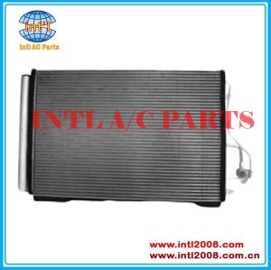 Parallel Flow auto air conditioning Condenser for 2012-2014 Hyundai Elantra 1.8L / 2.0 976063X000 97606-3X000 CN 3967PFC