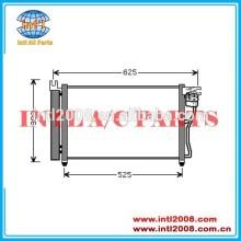 Um 976061e300/c condensador para hyundai accent verna iii 1.4/1. 5, tamanho: 505 350 x x 16 mm
